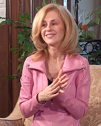 Nancy Pina, Relationship Expert, Author