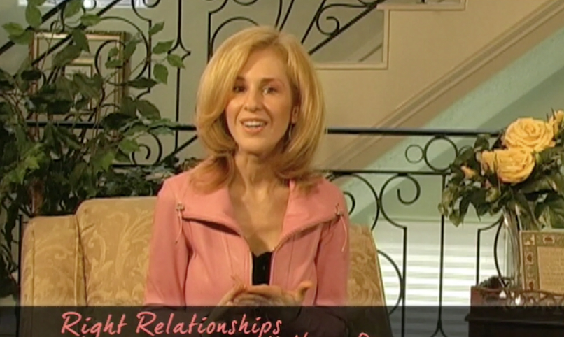 Right Relationships Interview
