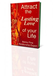 Attract the Lasting Love of Your Life e-book